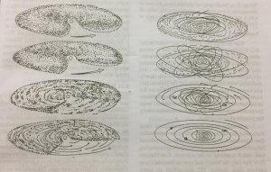 Schmidt's interstellar hypothesis