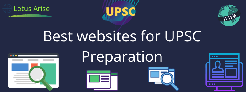 Best website for UPSC Preparation