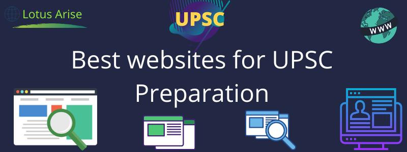 Best website for UPSC Preparation