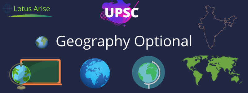 Geography Optional upsc