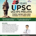UPSC Books Prelims