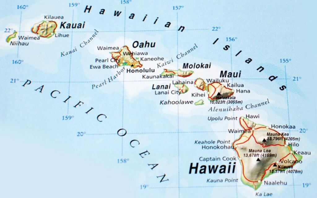 hawaiin-islands