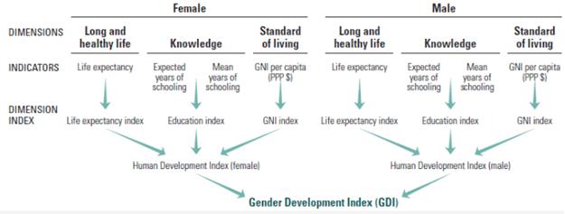 Gender-Development-Index