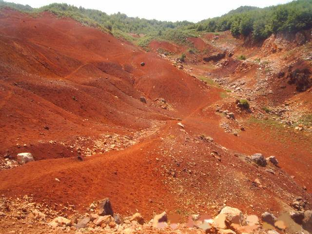 Types of Soil in India – Laterite Soil