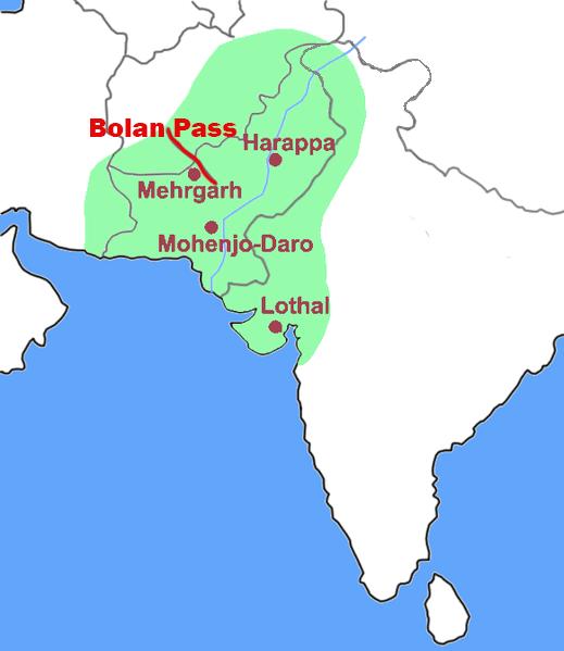 Bolan Pass UPSC