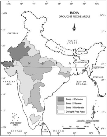Drought Prone Area Development