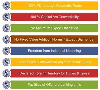 Advantages of SEZ part2