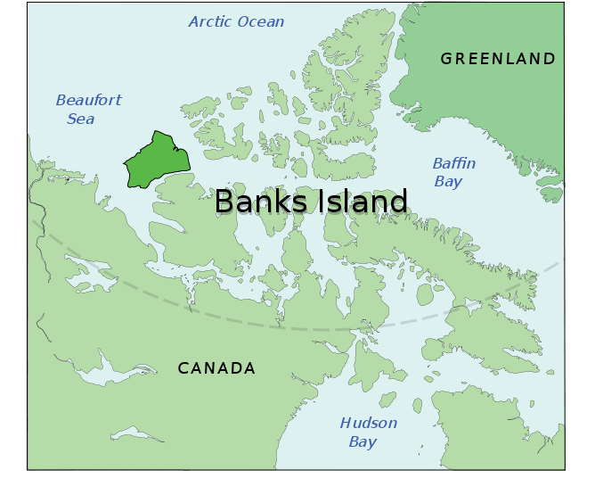 Banks Island