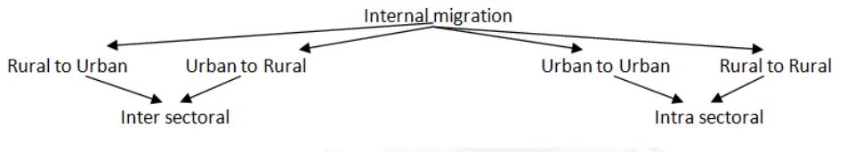 Sectoral Migration