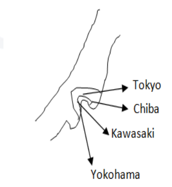 Greater Tokyo Area